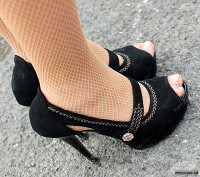 peep toes blogs