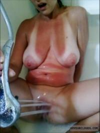 Wife Masturbation
