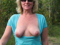 mature tits blogs