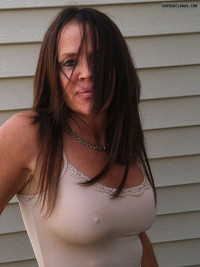Poking Nipples