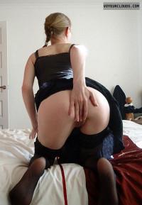 Bare Butt