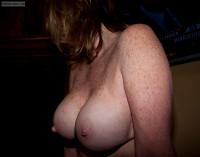 Milf Topless