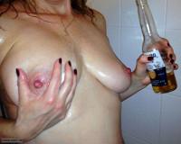 Wife Nipple