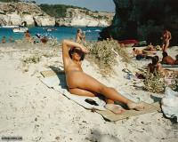 naturist blogs