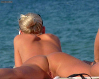 nude beach blogs