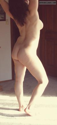 round butt blogs