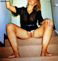 Bottomless Wife