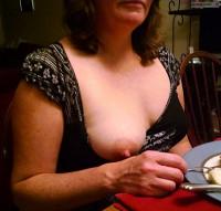 Milf Nipple