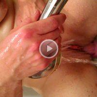 Shower Video