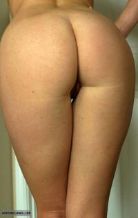 Wife Butt