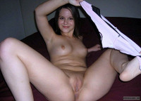 Hairless Pussy
