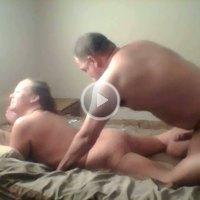 Gqinlan's  Doggy Sex  Video