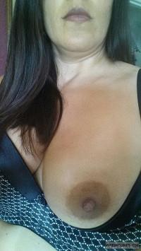 Dark Nipples