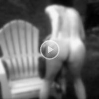 Guybo5's  Outdoor Ass  Video