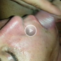 Ohiohotwife & Bigdognasty's  Cock Sucking  Video