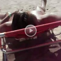 Macu & Cadimen's  Hard Nipples  Video