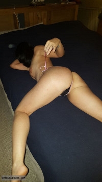 Wifes Ass