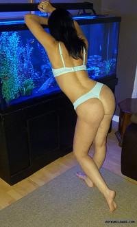 Round Ass