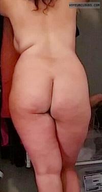 Thick Fat Ass Curvy
