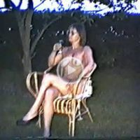 Naked Outside Video