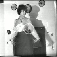 Vonni's  Striptease Stripper  Video