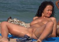 Voyeur Nude Girl