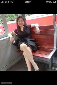 Kelly Tse