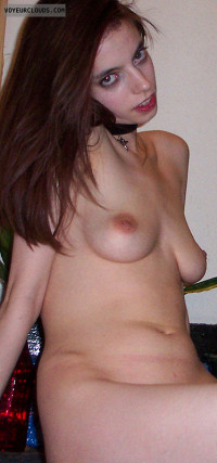 Tits On Show