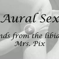 Aural Sex Video
