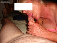 Cock Licking