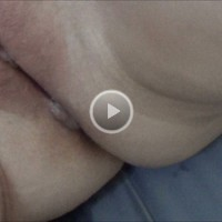 Alpharetta Perv's  Shaved Pussy  Video