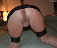Pussy Peek