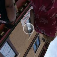 Nastyboyreginald's  Upskirt Ass  Video