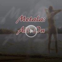 Metala's  Anal Sex  Video