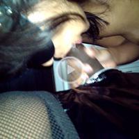 A & X's  Blowjob  Video