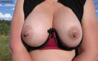 Cold Nipples