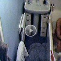 Jack513's  Wife Bath Video