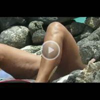 Sandfly's  Sandfly Voyeur  Video