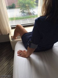 Legs Spread