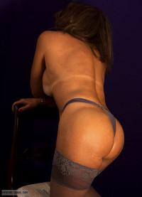 nude milf,tan lines,big tits,lingerie,stocking,milf ass,Nice bum