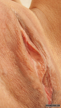 Pussy Closeup