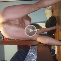 Desperate Housewife's  Masturbation  Video