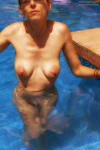 Nude Pool