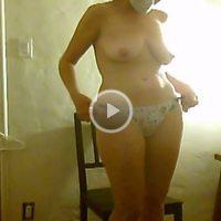 Milf,Milf tits,posing,panties,sexy,ass,tattoo