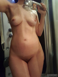 Body In Shower