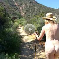 Pixellator's  Exhibitionist Nude  Video
