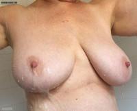 Erect Nipples
