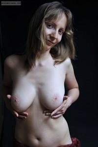 Nipples Milf