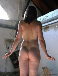 Milf Butt