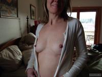 Flashing Tits